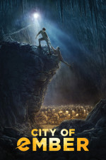 City Of Ember - Trailer