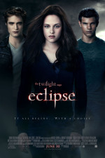 The Twilight Saga: Eclipse - Trailer
