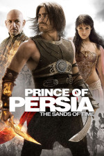 Prince of Persia: The Sands of Time - Blu-ray and DVD Trailer