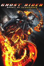 Ghost Rider: Spirit of Vengeance - Trailer 2