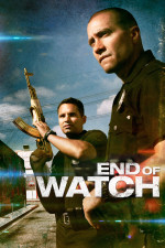 End Of Watch - Trailer