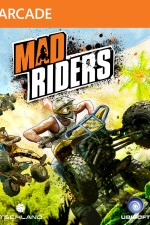 Mad Riders - Trailer