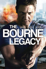 The Bourne Legacy - Theatrical Trailer