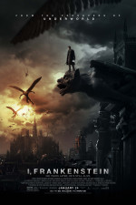 I, Frankenstein - Trailer